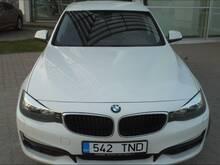 BMW GRAN TURISMO GT