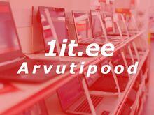 Garantiiga kasutatud sülearvutid + Sooduskood