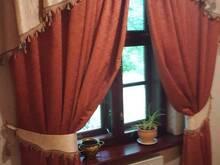 Kardinad, voodikate, padjad