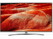 Teler LG 55 tolli smart-tv