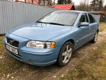 Volvo S 60 2,4d  120 kW