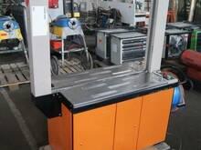Pakkelaud Meiwa Machine Ma-1