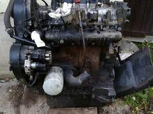 Fiat Ducato mootor