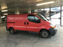 Renault trafic 2006.a 1,9 60kw