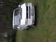 Vw Transporter 1,9 d. 44 kw