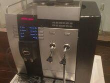 JURA X9 espressomasin