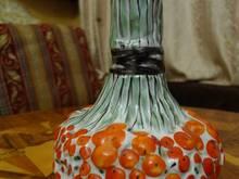 Karahvin ehk lillevaas