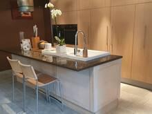 Köögi mööbel-köögisaar