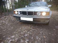 BMW 735i E32 89.a Varuosadena