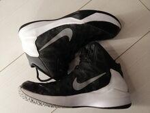 Nike korvpallijalatsid