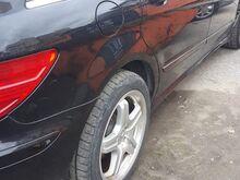 Mercedes-Benz R 500 AMG B+G