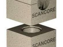 Moodulkorstnasüsteemid TONA ja Scancore
