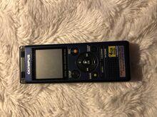 Diktofon Olympus WS-806