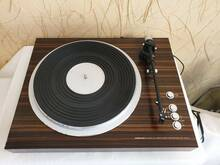 Micro Seiki DQ-41 2-Speed Direct-Drive Turntable