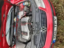 VW Passat b5 2.3 bens 110kW vr5