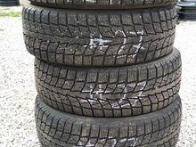 185/60/R15 Bridgestone lamellrehvid 4tk