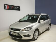 Ford Focus TDCi 2.0 100kW