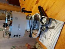 Delonghi espressomasin
