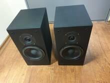 Ruark acoustics ral 150 riiulikõlarid