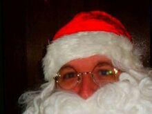 Jõuluvana Torben on teel