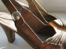 MARCO TOZZI  kingad nahast,uued