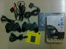 Sony PS2 lisad ja Playstation 2 mängud