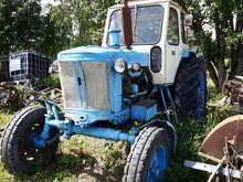 Traktor юмz-6л