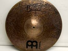 Byzance Dark Crash 16