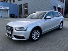 Audi A4 2013a 2,0 130kW