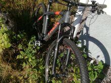 Trek pro caliber 9.7 maastiku jalgratas