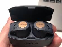 Jabra Elite Active 65T juhtmevabad kõrvaklapid