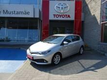 Toyota Auris ACTIVE PLUS