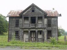 Soov osta maja või talu.