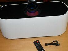Bluetooth speaker HIFI+