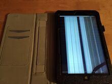 """Katkise displayga Lenovo Miix 2 8"""""""