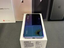 Huawei P20 Pro Duos 128GB Garantii