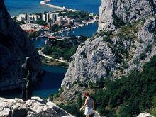 MONTENEGRO-ALBAANIA-HORVAATIA-AUSTRIA  REIS