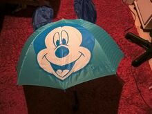 Mickey laste vihmavari