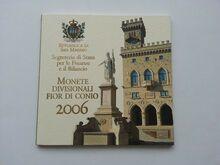 San Marino 2006 set nagu uus!!!