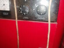 Õlikütte katel Jäspi Eco-17 lux+põleti