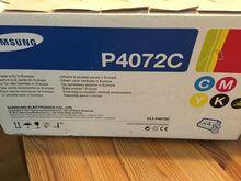 Samsung CLT-K4072S CLT-C4072S CLT-M4072S CLT-Y4072