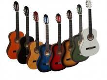 a78b0aa5329 4/4 või 3/4 kitarr, valik