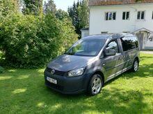 Volkswagen Caddy 1.6 Diisel