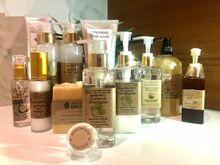 OTSE TAIST! 100% looduslik šampoon!
