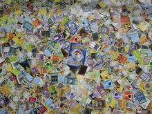 Ostan Pokemoni kaarte (10 kaarti)