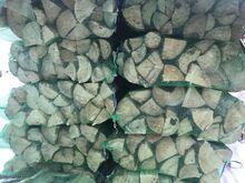 Kuivad kamina- pliidi puud