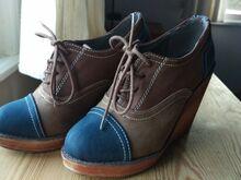 Madalad saapad/kingad