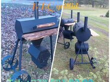 BBQ grillid