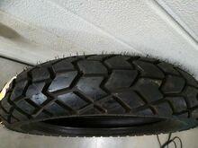 Motorehv 130/80R17 Michelin Sirac
