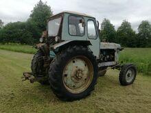 Traktor MTZ - 5